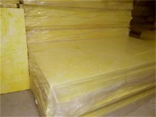 玻璃棉板厂家直销
