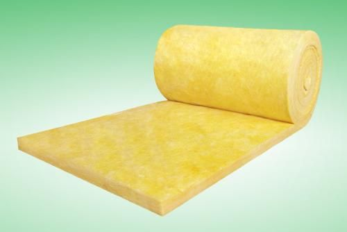 供应玻璃棉毡