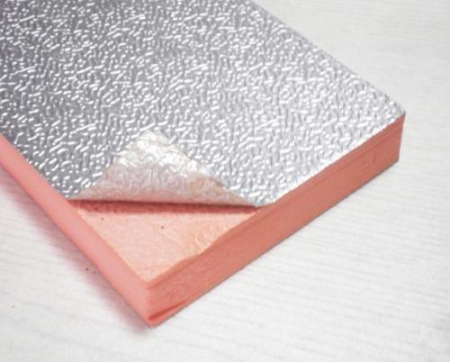 酚醛泡沫板材